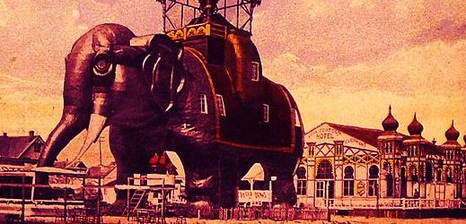 Actually Happening Episode 8 — Silvio Berlusconi's Electrified Elephant