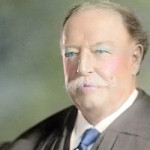 Actually Happening Episode 13 -- Chief Justice Taft's Lady Episodes