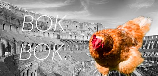 Actually Happening Episode 21 — Emperor Gallienus's Unusual Punishment