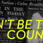 Actually Happening Episode 23 — Don't Be That Country